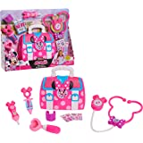 Minnie's Happy Helpers Bow-Care Doctor Bag Set