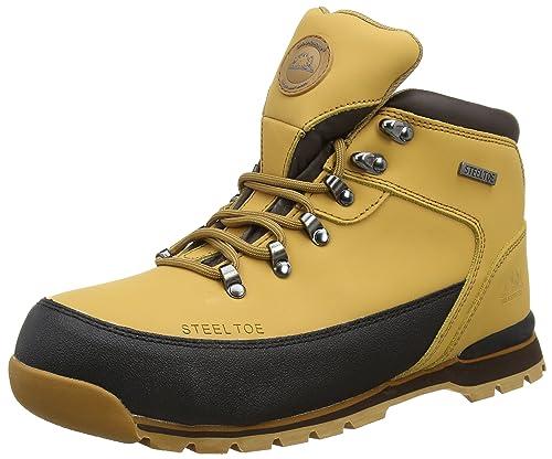 Groundwork - Calzado de Protección para Hombre: Amazon.es: Zapatos y complementos