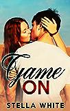 Romance: Teen Romance: Game On (A Nerd and a Bad Boy Romance) (New Adult High School Sports Romance)