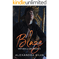 Blaze (Virtues & Lies Book 3)