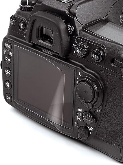Kaiser Fototechnik 6618 - Protector de pantalla para cámaras ...