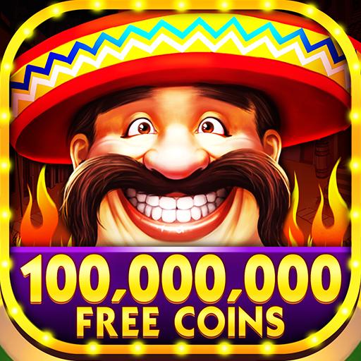 Jackpot Slots - Free Slots with Bonus Games -