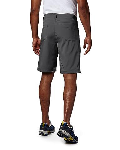 38280a68437 Amazon.com   Columbia Silver Ridge Stretch Short   Clothing