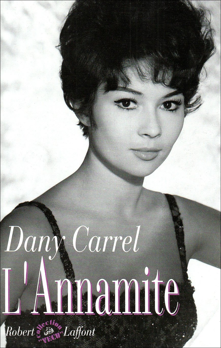 Dany Carrel Nude Photos 64