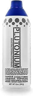 product image for PLUTONIUM Paint Ultra Supreme Professional Aerosol Paint, 12-Ounce, Submarine Blue