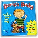 Boris's Body: A first body book