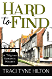 Hard to Find: (A Plain Jane Mystery Spin Off Series) A Tillgiven Mystery (A Tillgiven Mystery (A Plain Jane Spin Off Series) Book 1)