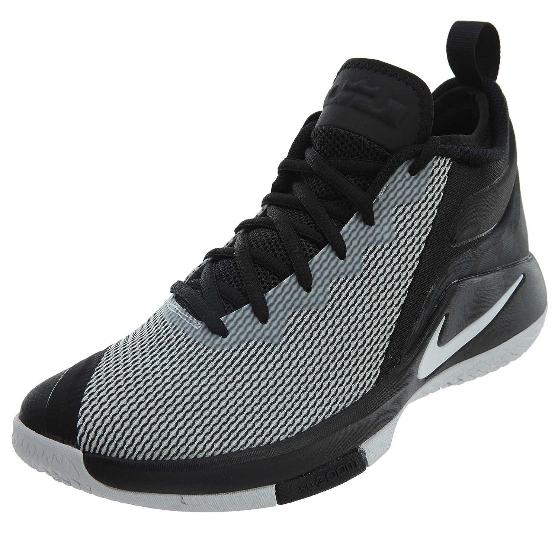 Nike Nike Nike Herren Lebron Witness Ii Fitnessschuhe  59910b