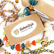 BohemStyle DIY Jewelry Subscription Box