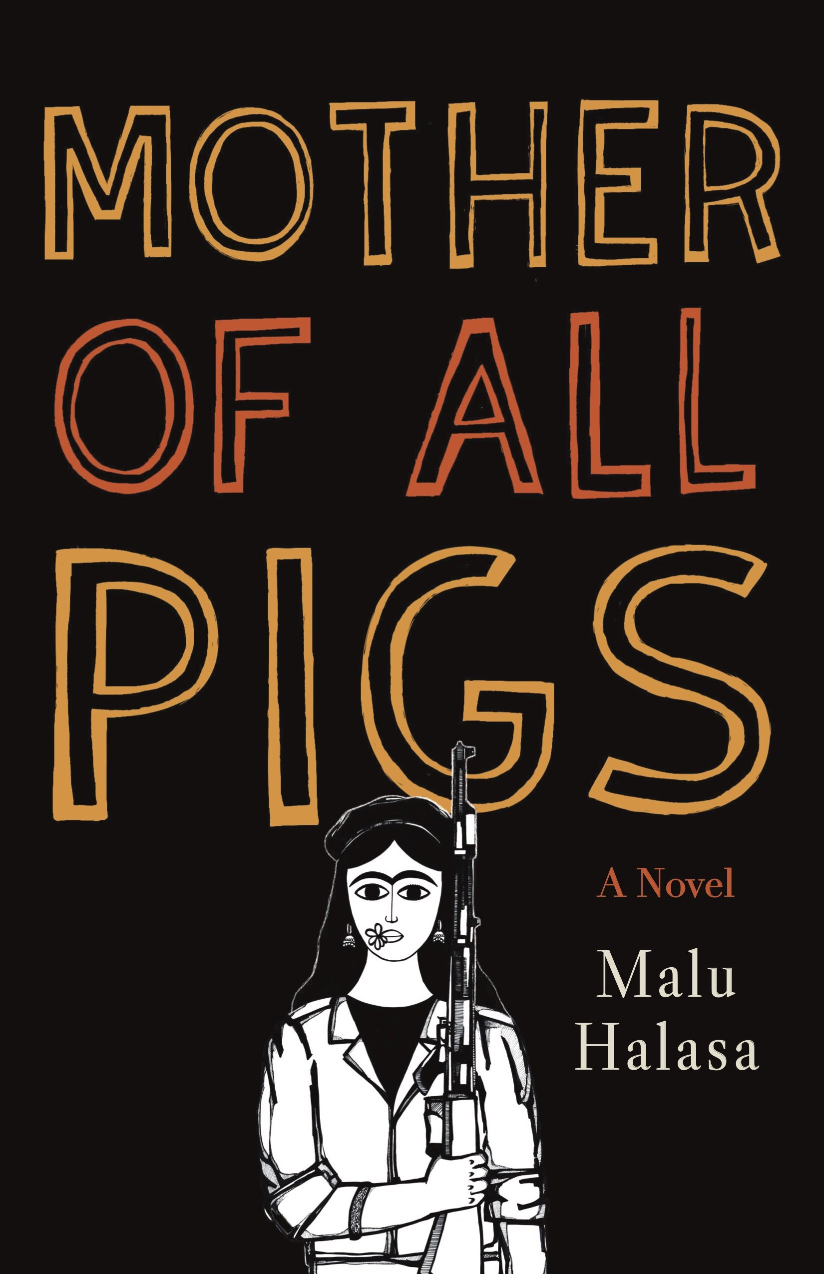 Mother of all pigs paperback november 14 2017