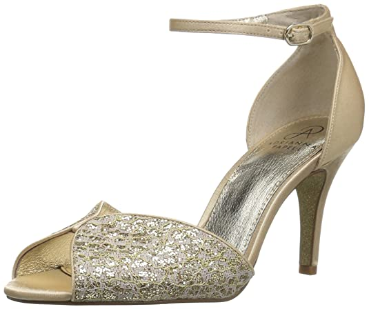 d43714c48198 Adrianna Papell Women s Fifi Pump  Buy Online at Low Prices in India -  Amazon.in