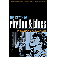 The Death of Rhythm and Blues book cover