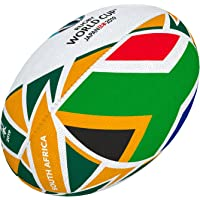 Gilbert Rugby World Cup 2019 Flag Ball - South Africa