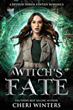 A Witch's Fate (Negre Clan Book 2)