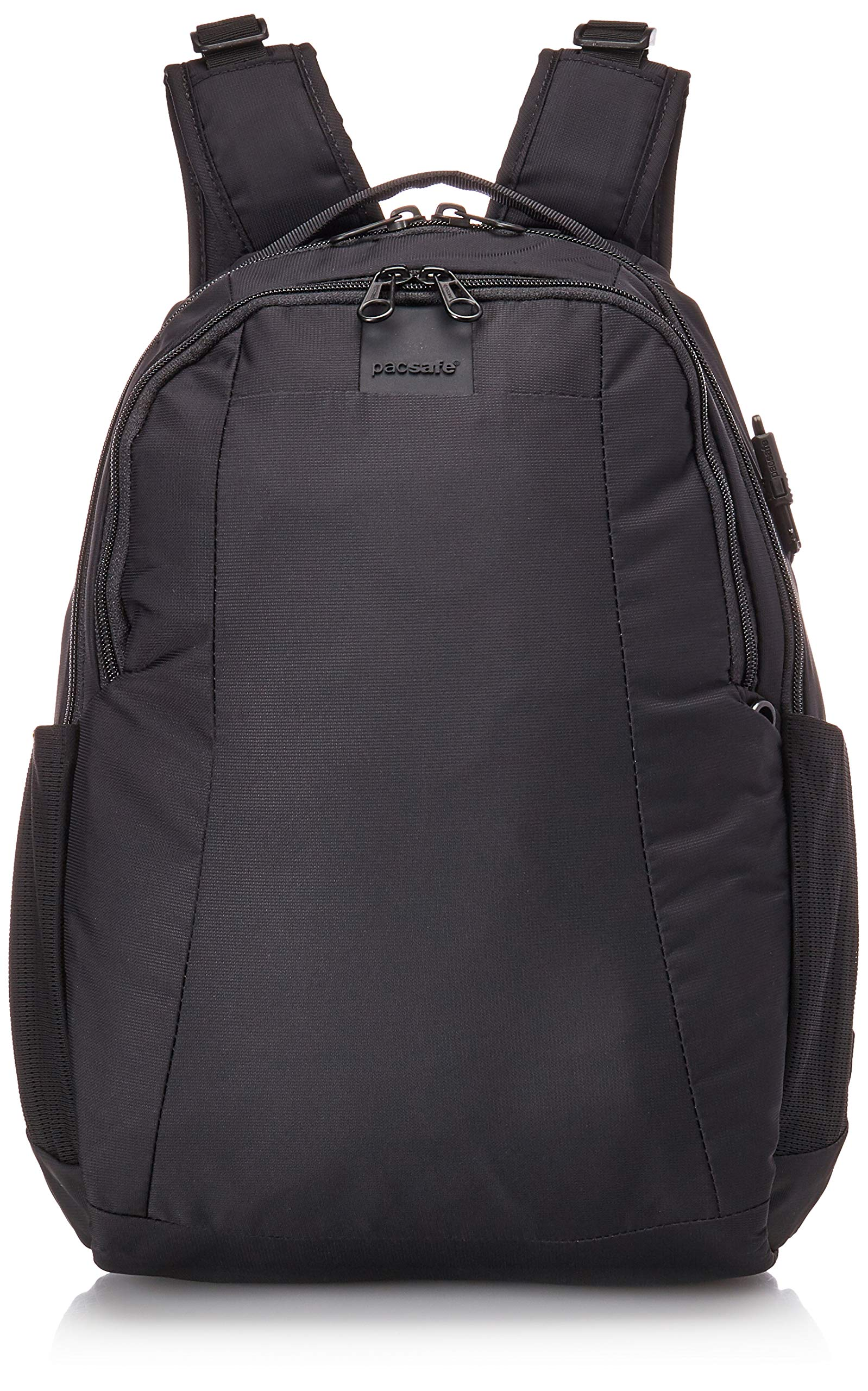Pacsafe Metrosafe LS350 Anti-Theft 15l Travel Backpack, Black
