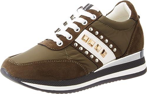DON ALGODON S300, Zapatillas para Mujer: Amazon.es: Zapatos y complementos