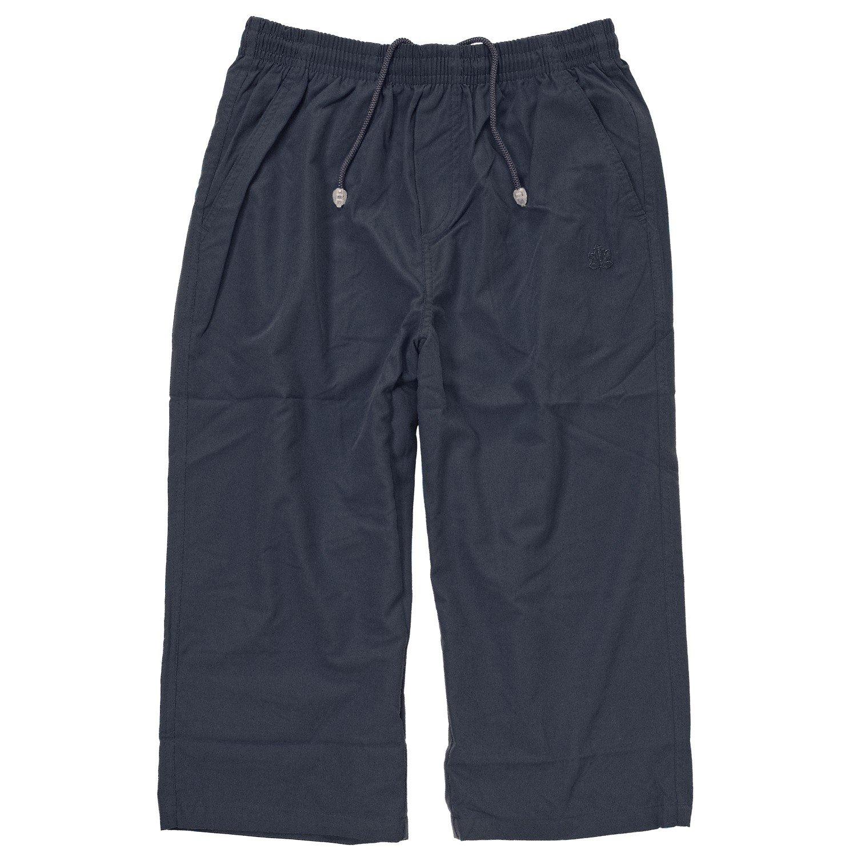 Ahorn Sportswear Dunkelblaue Hose - Capri 10XL