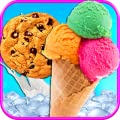 Cookies & Ice Cream - Frozen Desserts & Celebrity Candy & Cones from Beansprites LLC