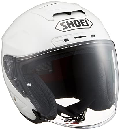 Shoei J-FORCE4 Luminous White Size L (59cm) Helmet