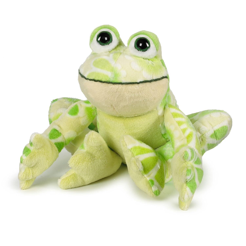 new Webkinz Flower Frog 8.5\