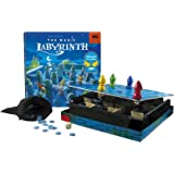 The Magic Labyrinth board game by Drei Magier Spiele (English edition)