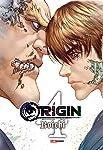 Origin Vol. 4