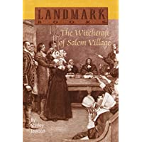 The Witchcraft of Salem Village (Landmark Books)
