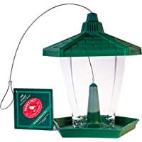 Opus [Perky-Pet]  HF950 Comedero para pájaros Chalet