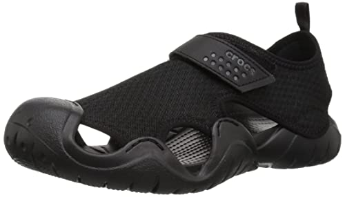 b3547244a810 crocs Swiftwater Sandal M  Buy Online at Low Prices in India - Amazon.in