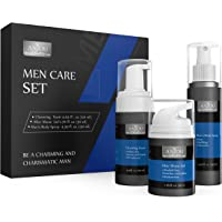 Anjou Mens Facial Skincare Kit