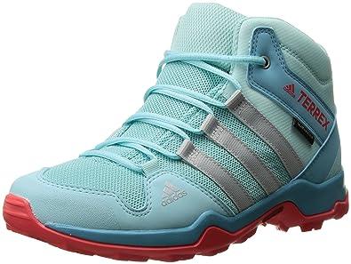 adidas outdoor Kids' Terrex Ax2r Mid Cp K