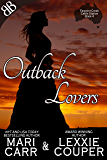 Outback Lovers (Farpoint Creek Cattle Station Book 4)