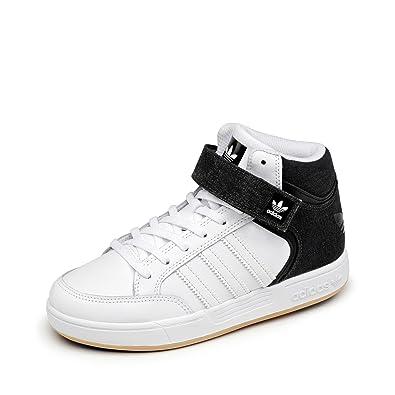 huge discount 96a75 ceddb adidas Varial Mid J F37500, Basket - 38 2 3 EU