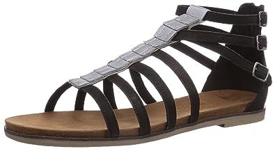 V47805g, Womens Gladiator Sandals Bugatti