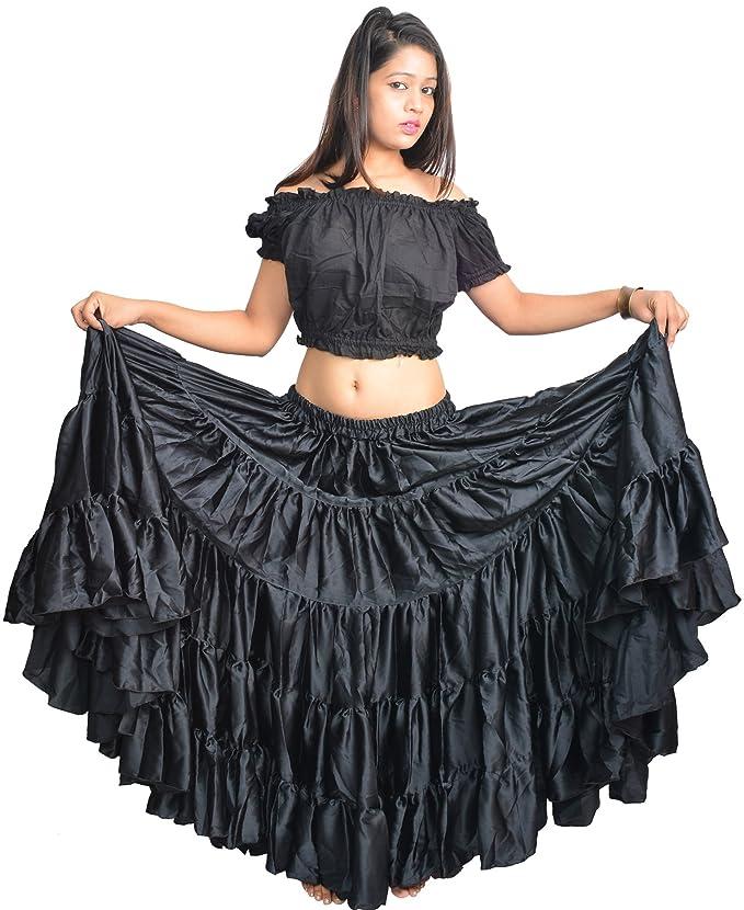 Wevez sat/én de Baile 25/Patio Falda de la Mujer