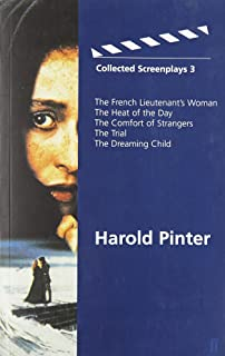 collected screenplays faber and faber screenplays