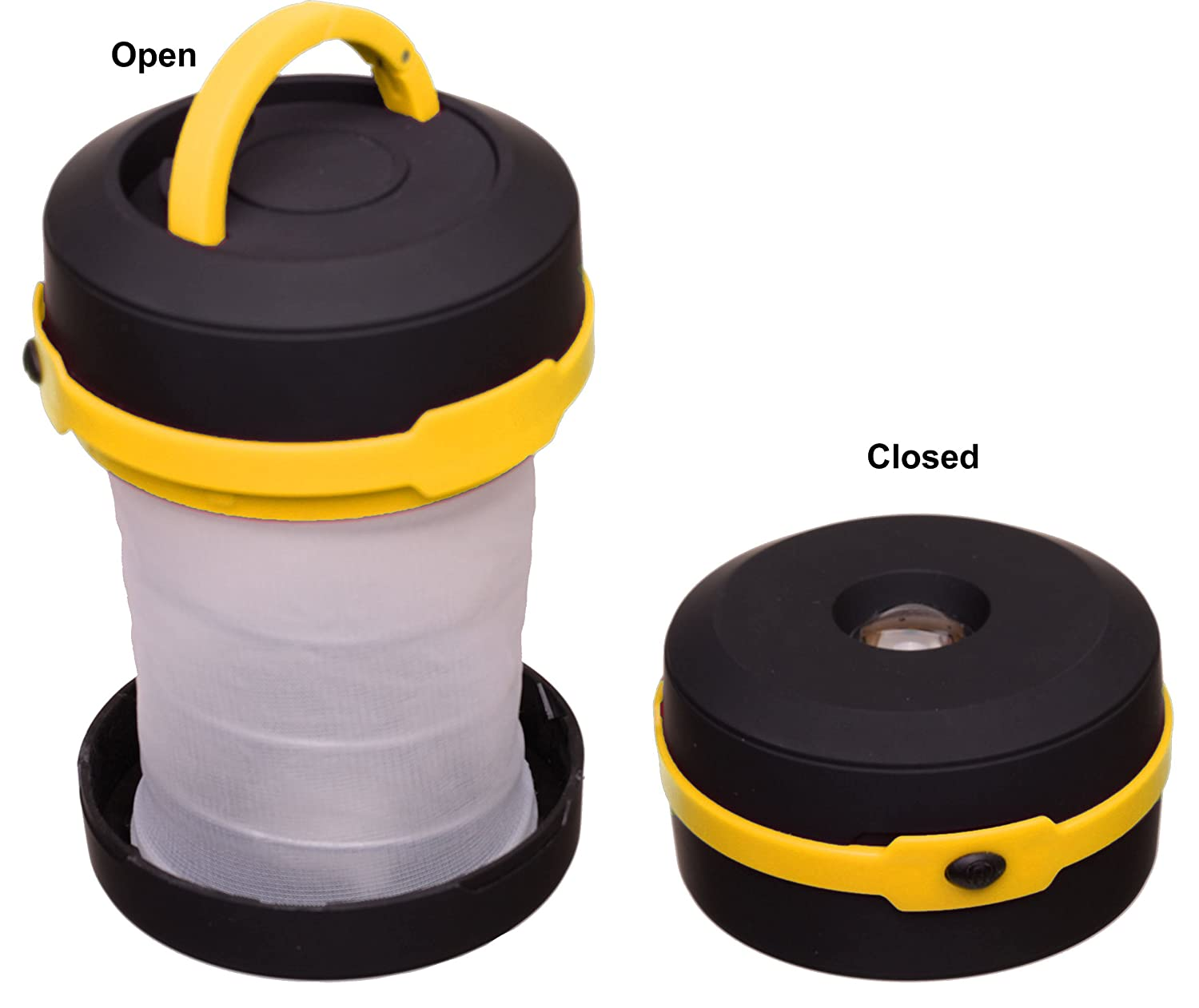 Studio Quality Products Collapsible Super Bright LED Camping Lantern.