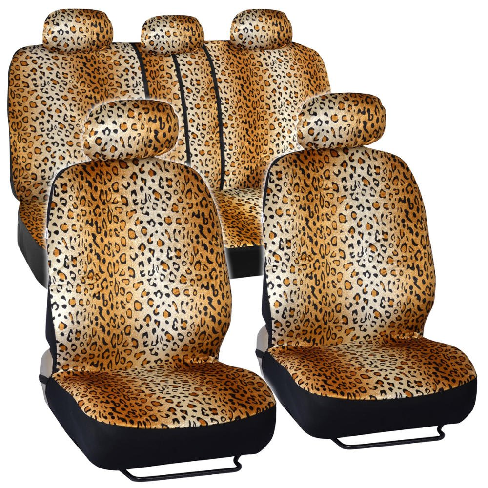 Amazon BDK Quality Pro Seat Covers