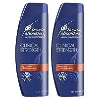 Head and Shoulders Shampoo, 2 Pack