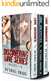 Discovering Love Series: Books 1-3