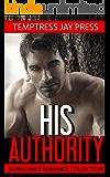 His Authority