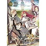 Mushoku Tensei: Jobless Reincarnation (Light Novel) Vol. 6 (Mushoku Tensei: Jobless Reincarnation (Light Novel), 6)