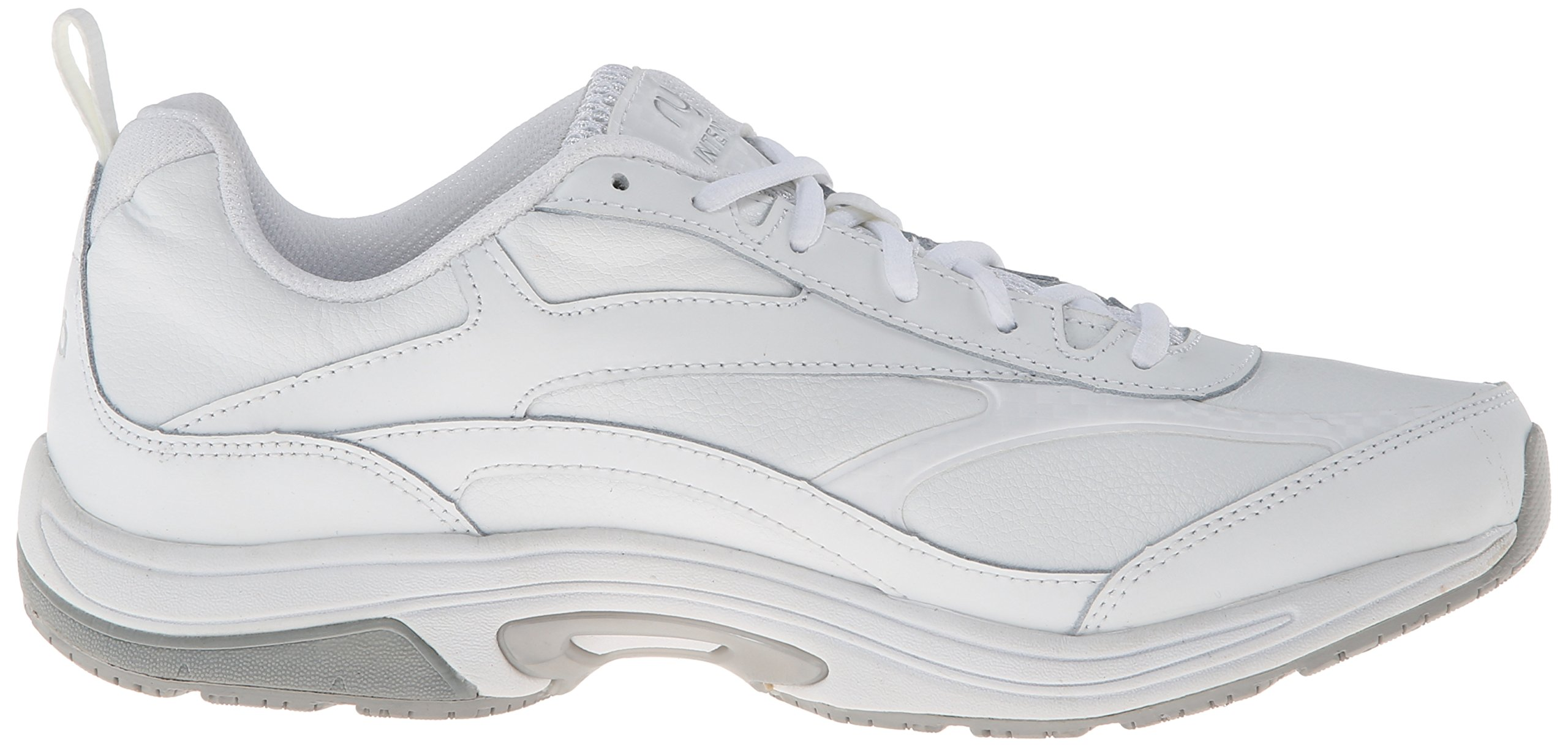Silver 9 Xt Sr Cuir 2 chrome 40 Ryka Eur Us Baskets Intent White w8qaAA