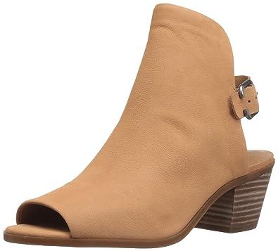 1b4a38d9ca8 Lucky Brand Women s Bray Heeled Sandal