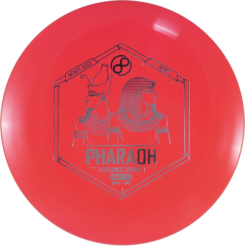 Infinite Discs Disc Golf Maximum Distance Driver