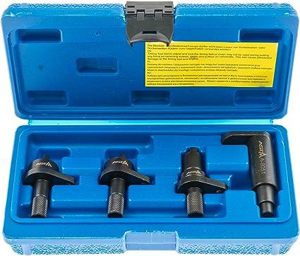 Asta A-8051 – Juego de herramientas para ajuste de motor, para ...