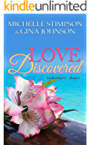 Love Discovered: A Christian Romance (Faith in Love Book 1)
