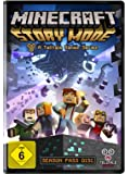Minecraft: Story Mode - [PC]