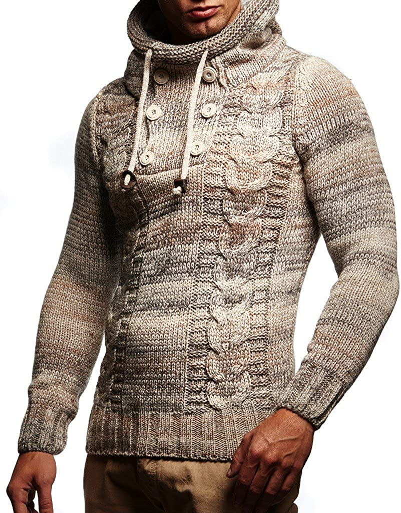 LEIF NELSON Sweater