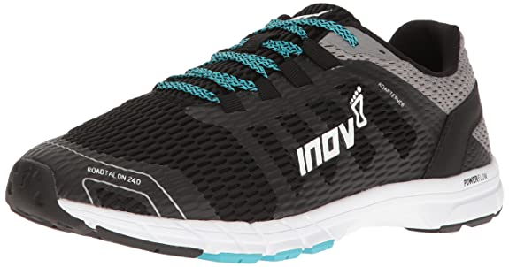 Inov8 Roadtalon 240 Zapatillas para Correr - 40: Amazon.es: Zapatos y complementos
